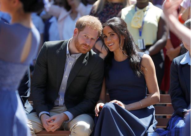 Фото №1 - «Заблудшая женщина»: королевский эксперт предрекает скорый развод Меган и Гарри
