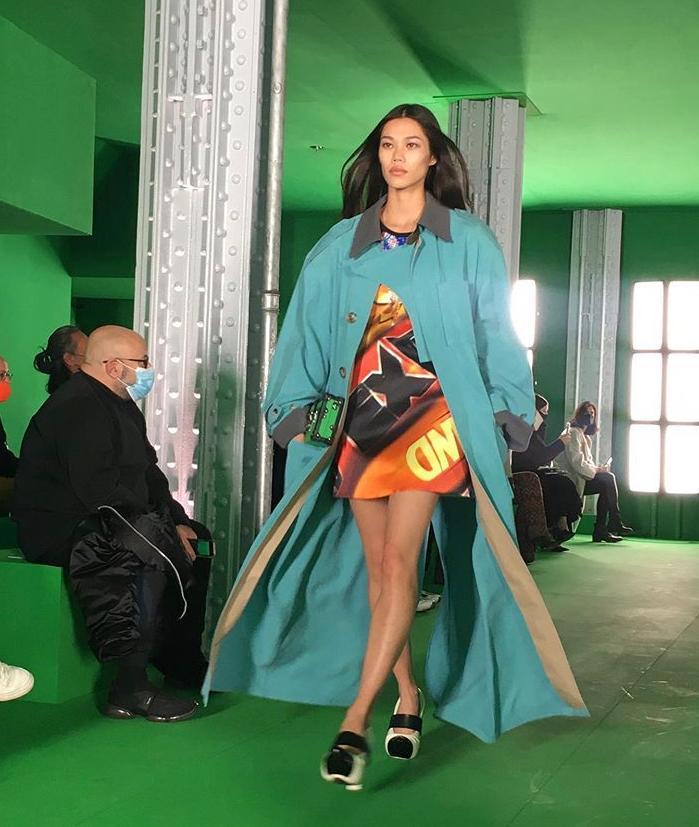 Фото №10 - Мода вопреки обстоятельствам: подводим итоги Парижской недели