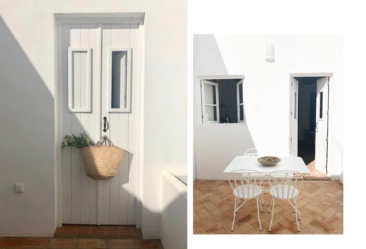 Фото №5 - Атмосферный дом с террасой в Португалии
