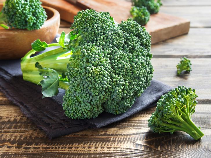 Фото №2 - 6 популярных овощей, которые нужно есть с осторожностью
