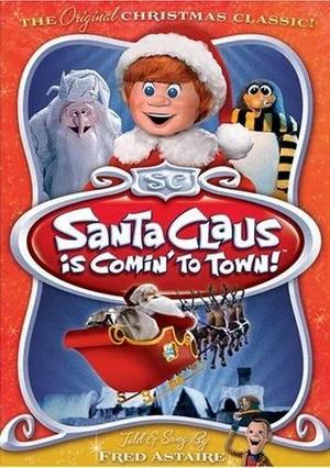 Фото №1 - Santa Tell Me: лучшие фильмы про Санта-Клауса и Рождество