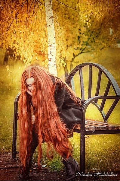 Фото №3 - Как Рапунцель: самые красивые косы Казани