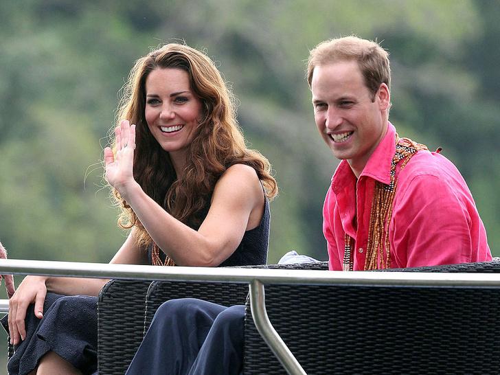 Фото №2 - Не только Кейт: еще две королевские особы, чьи «голые» фото попали в СМИ