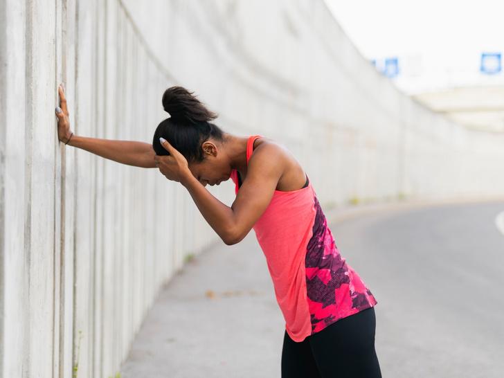 Фото №4 - Рассеянный склероз: 6 тревожных симптомов, на которые вам стоит обратить внимание