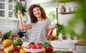 10 кухонных лайфхаков, которые помогут похудеть