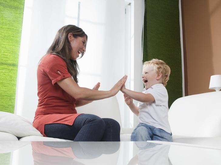 Фото №1 - 7 мелочей, которые ничего не стоят родителям, но очень важны для ребенка