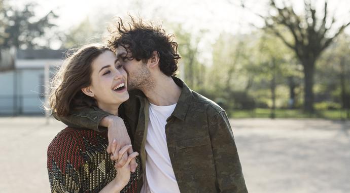 14 признаков того, что отношения развиваются как надо