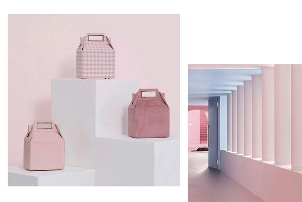 Фото №3 - А вы знали, что у Сьюки Уотерхаус есть очень симпатичный бренд сумок и украшений?