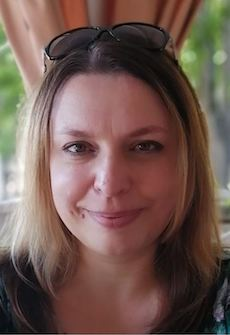 Анастасия Гонта