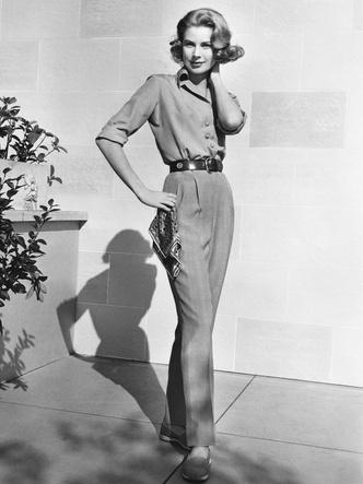 Фото №13 - Княгиня, актриса, дива: образы Грейс Келли, которые вошли в историю