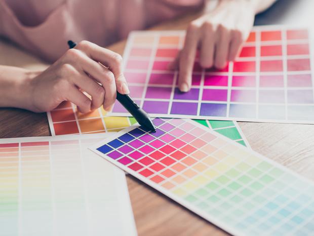 Фото №5 - Хромотерапия: как цвет влияет на вашу жизнь (и какие проблемы может решить)