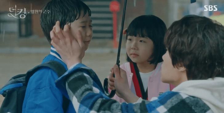 Фото №8 - 10 милых и очень талантливых корейских детей-актеров