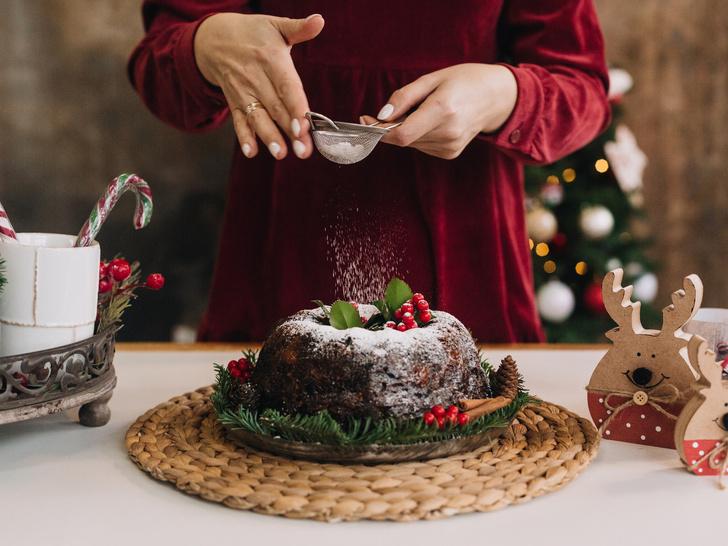 Фото №3 - Новый год дома: что делать, если не хочется долго стоять у плиты перед праздниками?