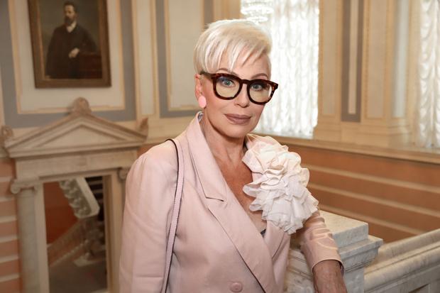 Фото №1 - Ирина Понаровская дала несколько советов, как женщине не превратиться в «бабу»