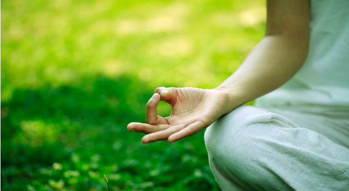 Что будет, если медитировать каждый день. Эксперимент