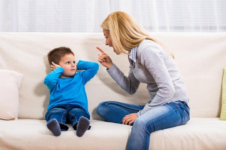 как добиться понимания между родителями и детьми