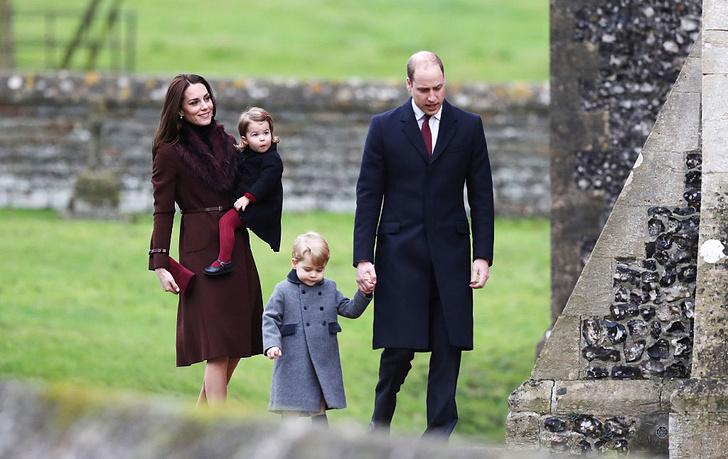 Фото №3 - Анорексичка, червь и другие прозвища королевской семьи