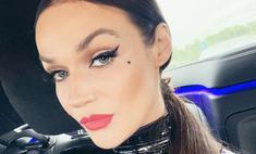 Водонаева рассказала, что заберет у мужа после развода