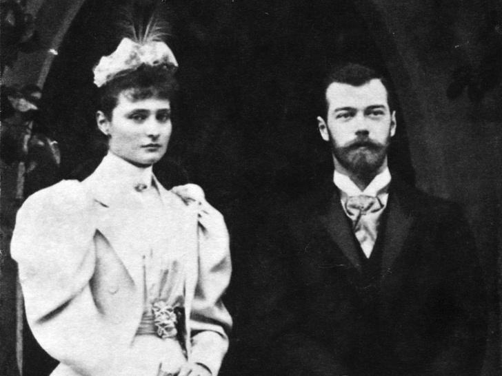 Фото №6 - Любовь по переписке: самые романтичные письма Николая II и его будущей жены Александры