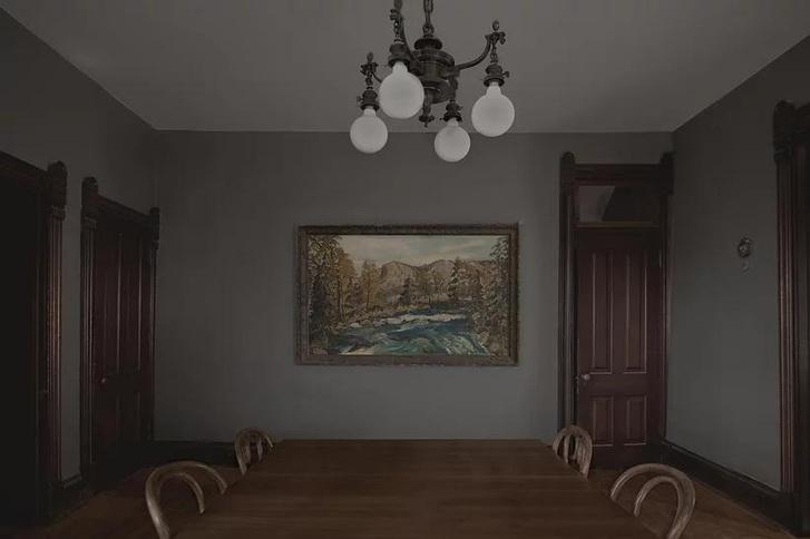 Фото №4 - Новая жизнь дома 1890 года в Небраске