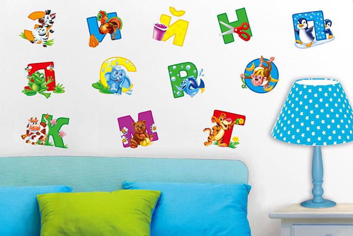 Фото №9 - Учим ребенка алфавиту: весело, вкусно, необычно