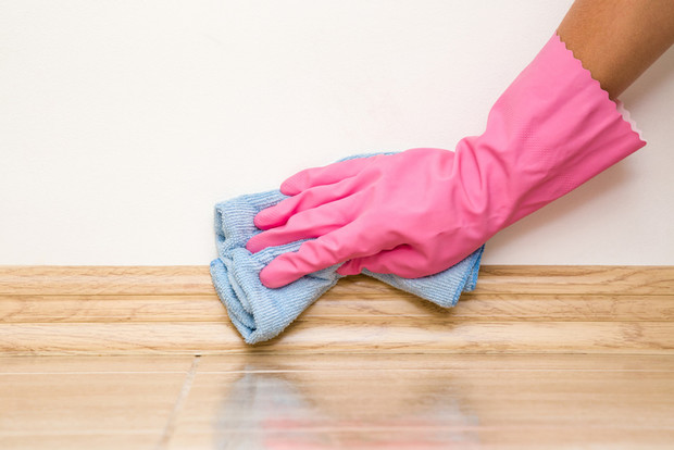 Фото №4 - 7 мест в доме, где забывают убрать даже чистюли