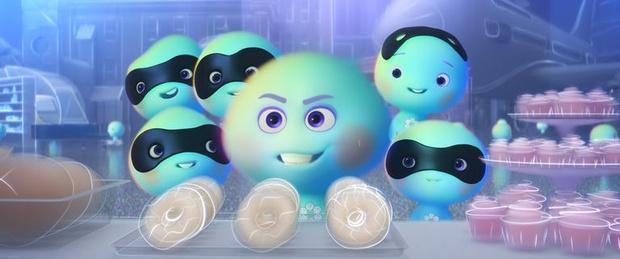 Фото №2 - Мультфильм «Душа» от Pixar получит спин-офф: смотри, каким он будет! 😍