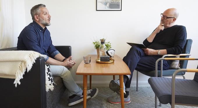 Как терапия помогает справиться со стыдом и по-настоящему вырасти