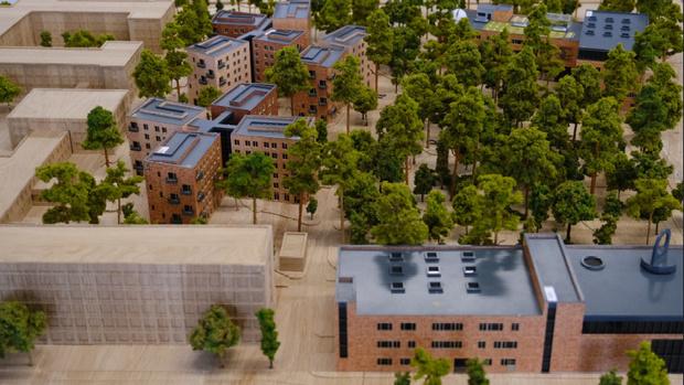 Фото №1 - Чернышенко призвал бизнес участвовать в строительстве студенческих кампусов