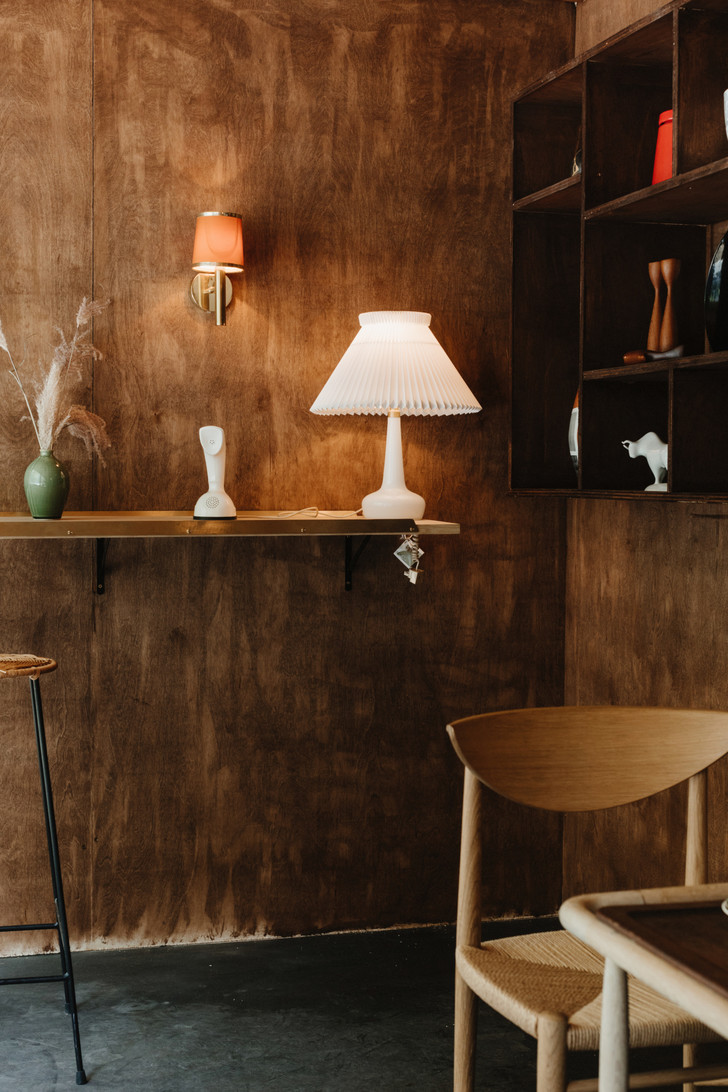 Фото №4 - Кофейный киоск Dark Horse в Торонто