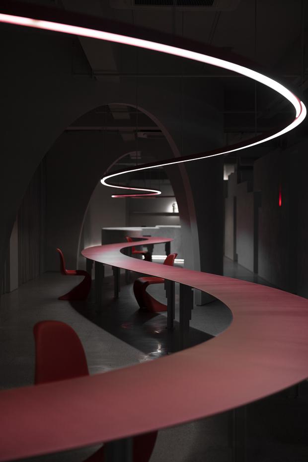 Фото №5 - Минималистский офис в Ханчжоу