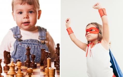 Фото №1 - Методика Береславского: «Даже трехлетний ребенок способен обставить вас в шахматы!»