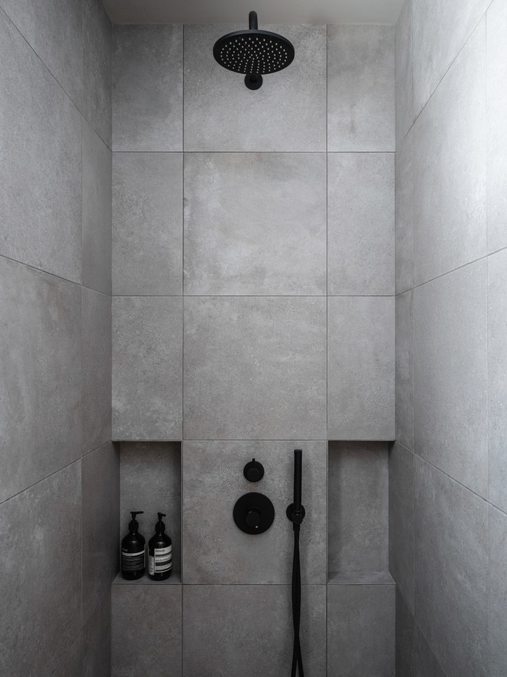 Фото №10 - Законы природы: квартира дизайнера Анастасии Комаровой