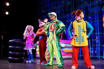 Фото №10 - Ёлки-2014: выбираем лучшие новогодние представления для детей