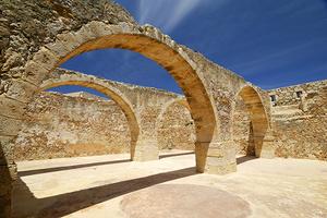 Фото №4 - Семейный отдых в Греции: Крит и Пелопоннес