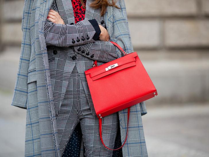 Фото №10 - Идеальный гардероб: 20 вещей, которые никогда не выйдут из моды