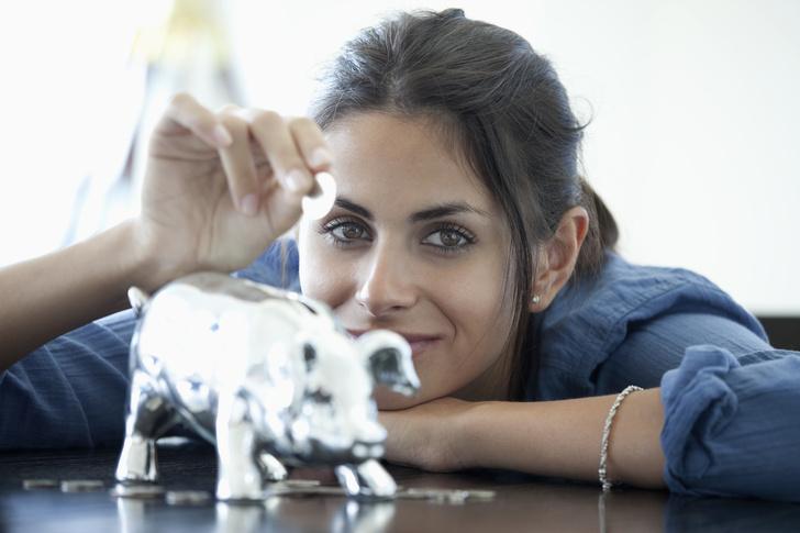 Фото №1 - 5 привычек и 8 вещей, которые помогут меньше тратить