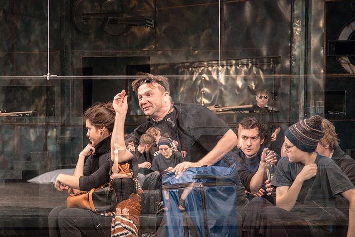 Фото №5 - Все в театр! 7 лучших спектаклей февраля