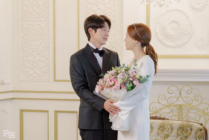 Фото №1 - 10 лучших свадеб в корейских дорамах 💕