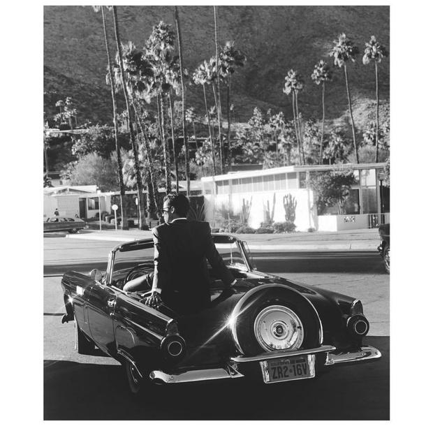 Фото №3 - Новый уровень отношений: Гарри Стайлс и Оливия Уайлд вместе переезжают в Лондон