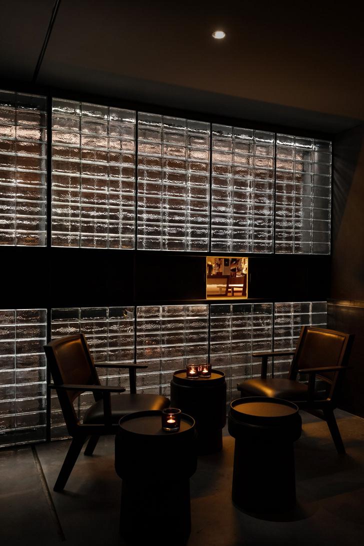 Фото №4 - Секретный бар J Boroski в Шанхае
