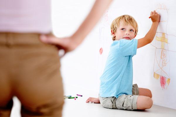 Фото №1 - Тонкости воспитания «кризисного» возраста