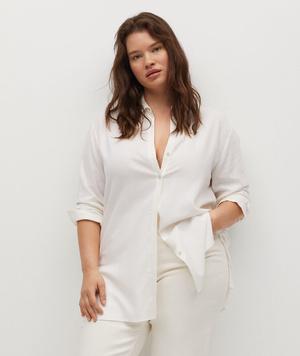 Фото №20 - Офисный гардероб для девушек plus size: 10 главных правил