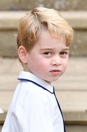 Фото №23 - Надежда Короны: дети, которые станут королями и королевами в будущем