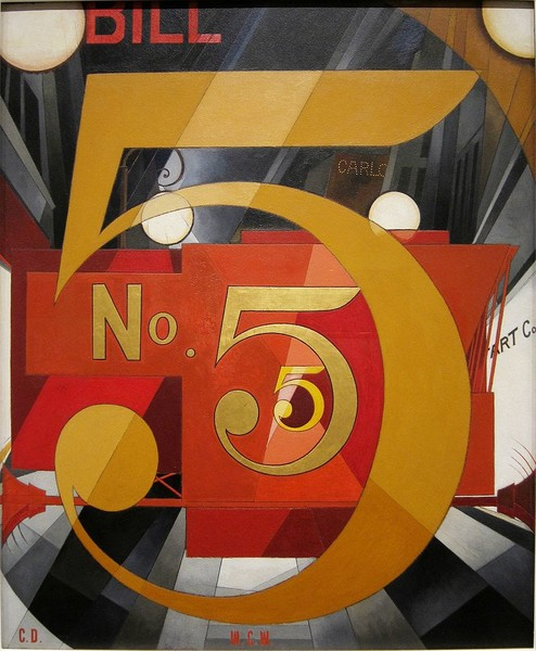 Фото №8 - Знаки зодиака как направления в искусстве 🎨