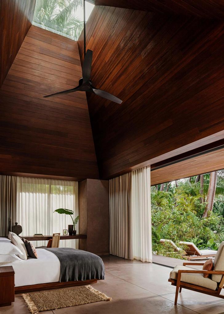 Фото №4 - Отель в тропическом лесу в Мексике