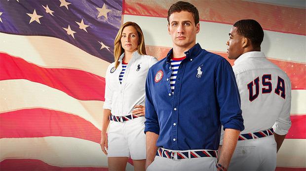 Фото №16 - Встречаем по одежке: форма олимпийских сборных в Рио