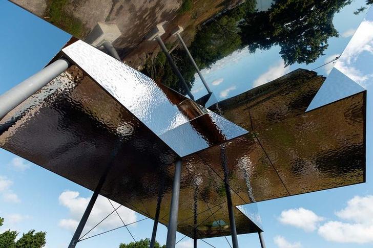Фото №3 - Зеркальная хижина в Швеции
