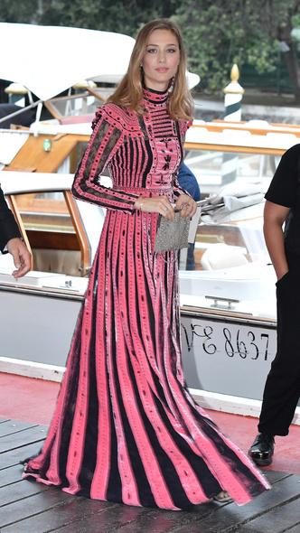 Фото №8 - Королевы Венеции: монаршие особы на красной дорожке фестиваля