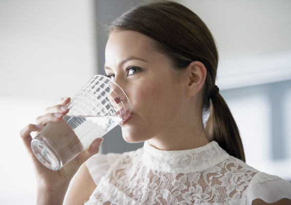 Фото №1 - Диета при отравлении: больше пить и меньше есть